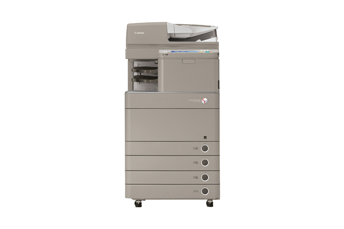 CANON IMAGERUNNER ADVANCE C9065 PRO MFP PCL6 NEW